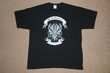 DARK FUNERAL HUMAN RACE T SHIRT XL NEW OFFICIAL ANGELUS EXURO PRO ETERNUS