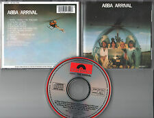 Abba  CD THE ARRIVAL  (c) 1976