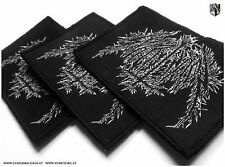 SVARTSORG - official Patch Aufnäher - Austrian / German Hateful Black Metal