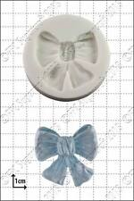 Silicone mould Tied bow | Food Use FPC Sugarcraft FREE UK shipping!