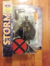 Diamond Select Toys Marvel Legends Select X-Men: Storm Action Figure Toy