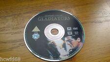 A Dvd Demitrius & The Gladiators Cert PG 2002