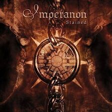 Stained by Imperanon (CD, Sep-2008, Metal Mind Productions)