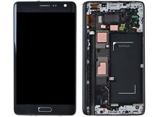 Samsung Galaxy Note Edge N915A N915T LCD Display Touch Screen Digitizer + Frame