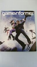 Game Informer Vol. 216 ~ Saints Row: The Third Cover ~ Free Shipping