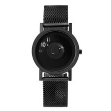 NEW PROJECTS REVEAL WATCH WITH METAL MESH BAND MODERN DESIGN 7203BM40