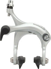 SHIMANO R451 MID-REACH FRONT SILVER ROAD CALIPER BICYCLE BRAKE