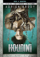 Houdini - 2 Disc Extended Edition [DVD + Digital]
