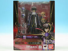 S.H.Figuarts Code Geass Lelouch of the Rebellion Lelouch Lanperouge ( Zero R...