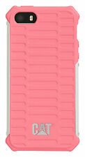 CAT CATERPILLAR ACTIVE URBAN RUGGED PINK CASE FOR APPLE IPHONE 5/5S 20396