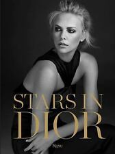 Stars in Dior : From Screen to Streets (2012, Hardcover)  Theron Bacall Marilyn