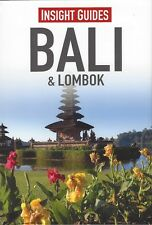 Insight Guides Bali & Lombok *SPECIAL PRICE - NEW*