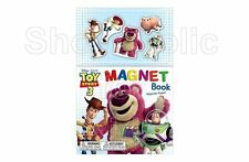 SFK Disney Pixar Toy Story 3 Magnet Book