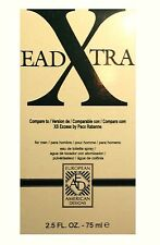 "Cologne For Him ""EAD XTRA""  European American Design  2.5 fl. oz."