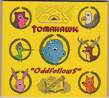 Tomahawk - Oddfellows - CD (IPC142 Ipecac 2012 Digipack)