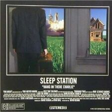 Sleep Station - Hang In There Charlie  CD ALTERNATIVE POP ROCK  Neuware
