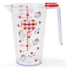 Hello Kitty Measuring Jug