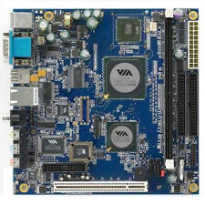 VIA EPIA-CN10000EG Mini ITX Motherboard/CPU Combo 1.0GHz VIA C7 fanless TV-out