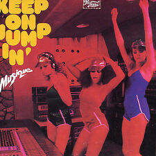 Keep on Jumpin' by Musique (CD, Jun-1994, Unidisc)