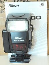 Nikon Speedlight SB-800 Shoe Mount Flash for  Nikon Exc++++ in Case 1st