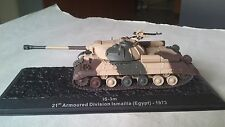 1/72 IS-3m EGYPT 1973 DEAGOSTINI ALTAYA