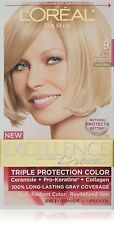 L'Oreal Excellence #9 Nat Blonde (Pack of 6)