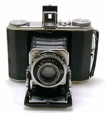 Kodak Duo Six-20 620 Series II camera with 7.5cm Kodak Anastigmat Nagel EXC