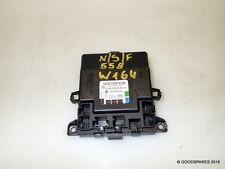 Door Ecu Control Unit-Nsr-A1648206526-(Ref.558)-06 Mercedes ML320 Cdi W164