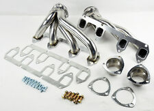 Ford Big Block FE 330/360/390/428 Stainless Steel Shorty Headers Exhaust