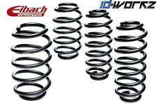 EIBACH PRO-KIT LOWERING SPRING KIT FOR TOYOTA COROLLA 1.8 VVTLi T SPORT 01-07
