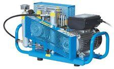 Atemluftkompressor 100 l/min 300 bar mit Elektromotor 230 Volt von Coltri
