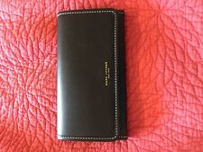 MARC JACOBS Madison Flap Trifold Continental Wallet