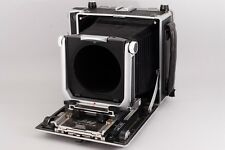 【AB Exc+】 Linhof Master Technika 4x5 Large Format Camera From JAPAN #1944