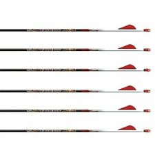 EASTON ARROW BLOODLINE WITH FACTORY CREST 330 (1/2) dzn