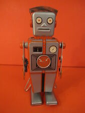 ALL ORIGINAL LINEMAR MECHANICAL EASEL BACK ROBOT 1956
