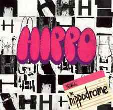 "HIPPO ""Hippodrome"" (CD 2003) hip-hop 23-Tracks ***GREAT SHAPE***"