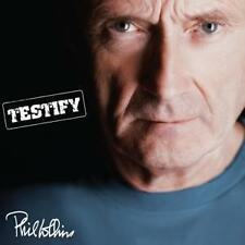 Testify (Deluxe Edition) 2CD Phil Collins  Neu!