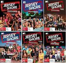 Jersey Shore COMPLETE COLLECTION Season 1 - 6 : NEW DVD