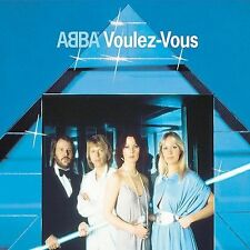 ABBA - Voulez-Vous (RARE CD, Early Polydor German POLCD 292)