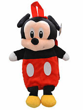 Disney's Mickey Mouse  Plush Backpack 40cm