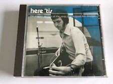 Various Artists : Here tis - The Songs That Inspired Eric Clapton CD (2000)