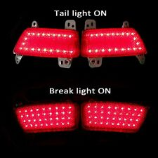 Rear Bumper LED Reflector Module pair for Kia Mohave / Borrego 2009+ New
