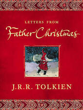Acceptable, Letters from Father Christmas, Tolkien, J. R. R., Book