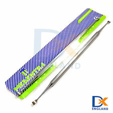De-Scaler Dog Teeth Cleaner Animal Dental Care Veterinary Tools Cat Grooming
