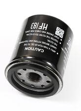Piaggio 125 150 200 250 Vespa X7 X8 X9 GT Oil Filter HiFlo HF183 FREE SHIPPING