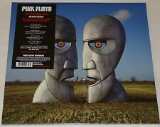 Pink Floyd The Division Bell LP 2016 Double 180g Pink Floyd Records Vinyl NEW
