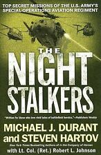 The Night Stalkers: Top Secret Missions of the U.S. Army's Special Operations Av