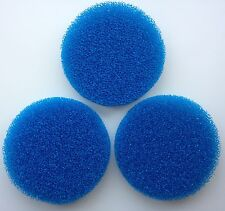 6 x Eheim Classic 2217 Coarse Foam External Filter Pads