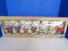 Vintage Disney's Snow White and the Seven Dwarfs New in Box by Bikin Express