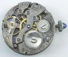 Vintage Abra Watch Co. Mechanical Wristwatch Movement  - Parts / Repair
